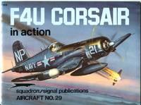 F4U Corsair in Action (Aircraft No. 29)
