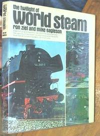 image of The Twilight of World Steam
