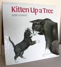 Kitten up a Tree