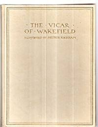 image of THE VICAR OF WAKEFIELD