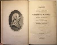 An Inquiry into the Nature and Causes of the Wealth of Nations (four volumes)