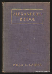Alexander's Bridge.