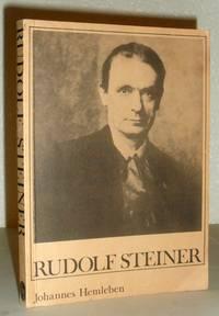 Rudolf Steiner - A Documentary Biography