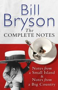 image of Bill Bryson The Complete Notes