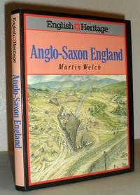 Book of Anglo-Saxon England - English Heritage