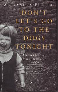 image of DON'T LET'S GO TO THE DOGS TONIGHT