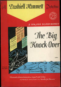 image of THE BIG KNOCKOVER