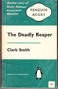 The Deadly Reaper