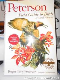 Peterson Field Guide to Birds of North America by  Roger Tory Peterson - Paperback - 1st Edition - 2008 - from Great Southern Books and Biblio.com