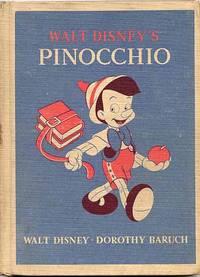 image of Pinocchio