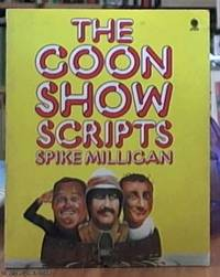 image of The Goon Show Scripts