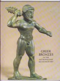 image of Greek Bronzes in The Metropolitan Museum of Art