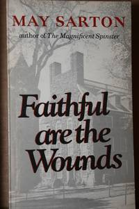 Faithful Are the Wounds
