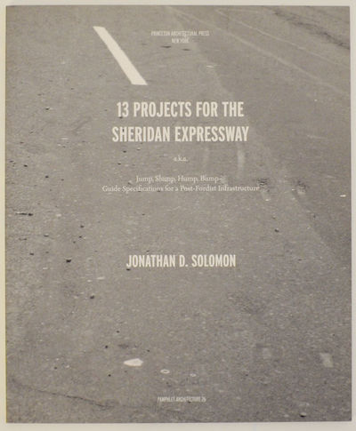 New York: Princeton University Press, 2004. First edition. Softcover. 80 pages. An examination of 13...