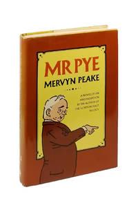Mr. Pye