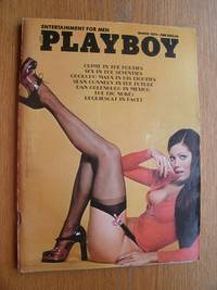 Lost and Found, The Golden Madonna ( Playboy March 1974 )
