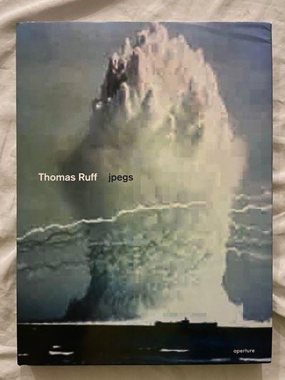 Thomas Ruff jpegs