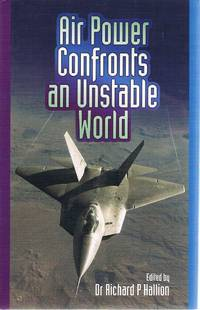 Air Power Confronts An Unstable World