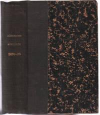Almanach de la société des agriculteurs de france 1896