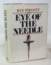 collectible copy of Eye of the Needle