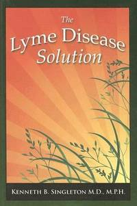 The Lyme Disease Solution