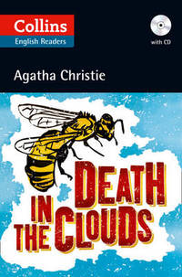 Death in the Clouds: B2 (Collins Agatha Christie ELT Readers)