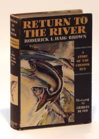 Return to the River: A Story of the Chinook Run