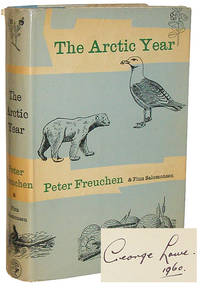 The Arctic Year