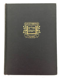 1948 Class Book