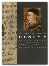 image of The Life and Times of Henry V