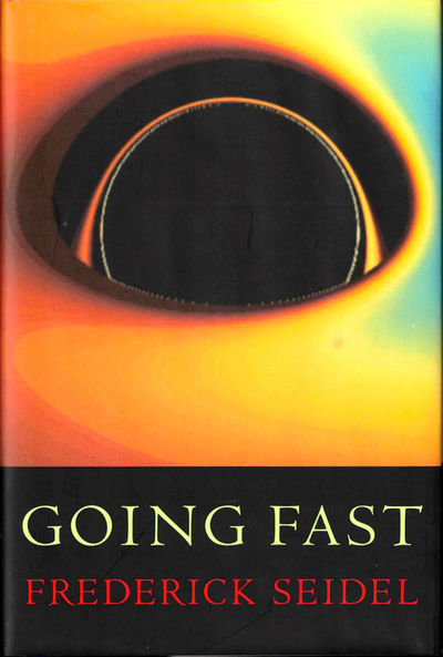 NY: Farrar, Straus, and Giroux, 1998. Hardcover. Very good. First Edition. Very good hardback in a v...