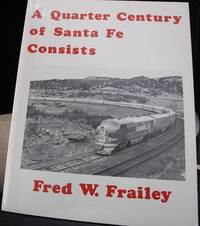 A Quarter Century of Santa Fe Consists