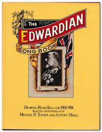 image of The Edwardian Song Book Drawing Room Ballads, 1900-14
