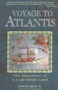 image of Voyage to Atlantis: The Discovery of a Legendary Land