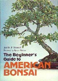 image of The Beginner's Guide To American Bonsai