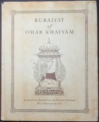 Rubaiyat of Omar Khayyam Rendered into English Verse by Edward Fitzgerald