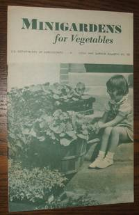image of Minigardens for Vegetables