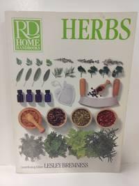 Herbs (Rd Home Handbooks)