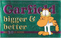 Garfield bigger and better: His 30th Book