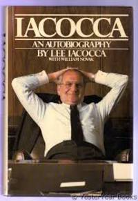 image of Iacocca: An Autobiography by Iacocca