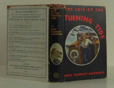 Morrow, 1941. 1st Edition. Hardcover. Very Good/Good. A very good first edition in a good dust jacke...