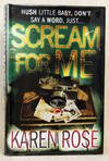 image of Scream For Me (UK Signed, Located_Dated Copy)