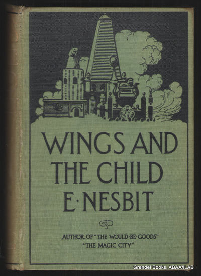 London:: Hodder and Stoughton,. Very Good. 1913. Hardcover. First edition. Age darkened along the sp...