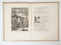 Quattro Elegantissime Ecloghe Rusticali  ( (Four Elegant Rustic Eclogues) by  G Pringle - Paperback - 1760 - from marilyn braiterman rare books (SKU: 4345)