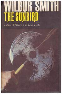 image of THE SUNBIRD.