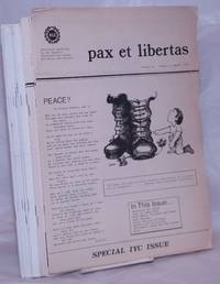 image of Pax et libertas [20 issues]