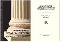 Fundamental Legal Conceptions as Applied in Judicial Reasoning..