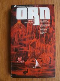Orn # V2405 by  Piers Anthony - Paperback - First edition first printing - 1970 - from Scene of the Crime Books, IOBA (SKU: biblio14048)
