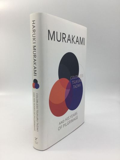 London: Harvill Secker, 2014. First Edition. Hardcover. Fine/Fine. Signed by Murakami on the title p...