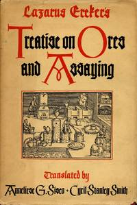 Treatise on Ores and Assaying